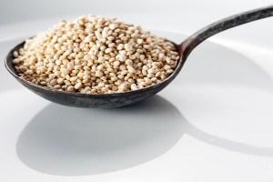 Quinoa FoodBlaBla | styling en koken door Jacqueline Sluijter | fotografie door Sander Damen