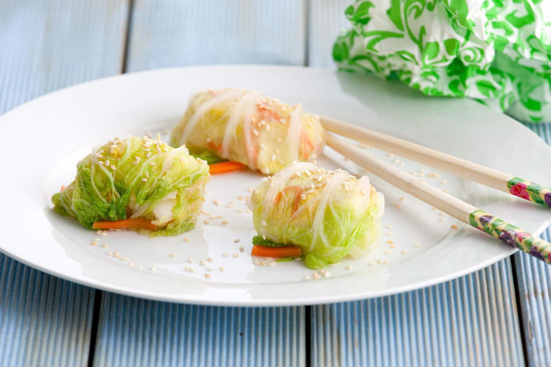 Chinese koolrolletjes, fotografie sander damen, voor FoodBlaBla
