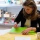 Sascha de Boer | Sander Damen | CreativePhoto — met Jacqueline Sluijter bij Kookboekwinkel Het Nieuwe Aaltje.