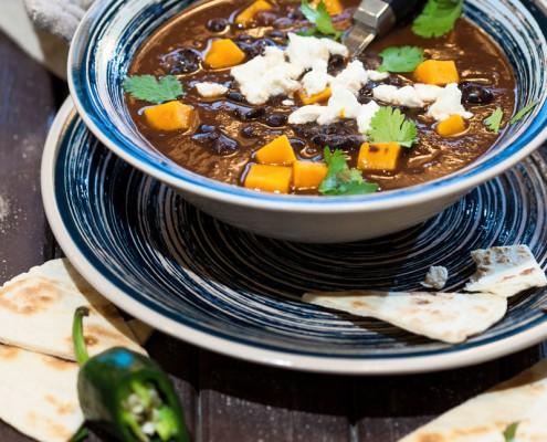 FoodBlaBla | styling en koken door Jacqueline Sluijter | fotografie door Sander Damen © Foodblabla