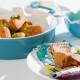 Vegetarische kroket van rode linzen FoodBlaBla | styling en koken door Jacqueline Sluijter | fotografie door Sander Damen