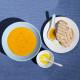 Oranjesoep FoodBlaBla | styling en koken door Jacqueline Sluijter | fotografie door Sander Damen