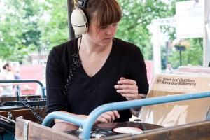 De Witte Snor Impressie van het evenement Food Truck Festival TREK Utrecht 7-6-2014 | alle foto's ©Foodblabla