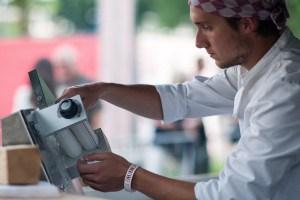 Impressie van het evenement Food Truck Festival TREK voor www.foodblabla.nl alle foto's © Foodblabla #foodblabla #foodtruckfestival