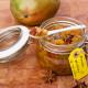 Home made Mango Chutney, voor FoodBlaBla | styling en koken door Jacqueline Sluijter | fotografie door Sander Damen