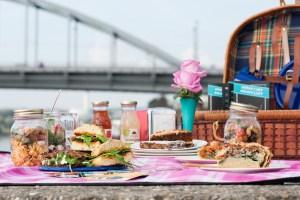 Picknickmand Urban Chef