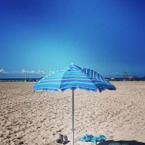 Spiagge Bianche bij Vada
