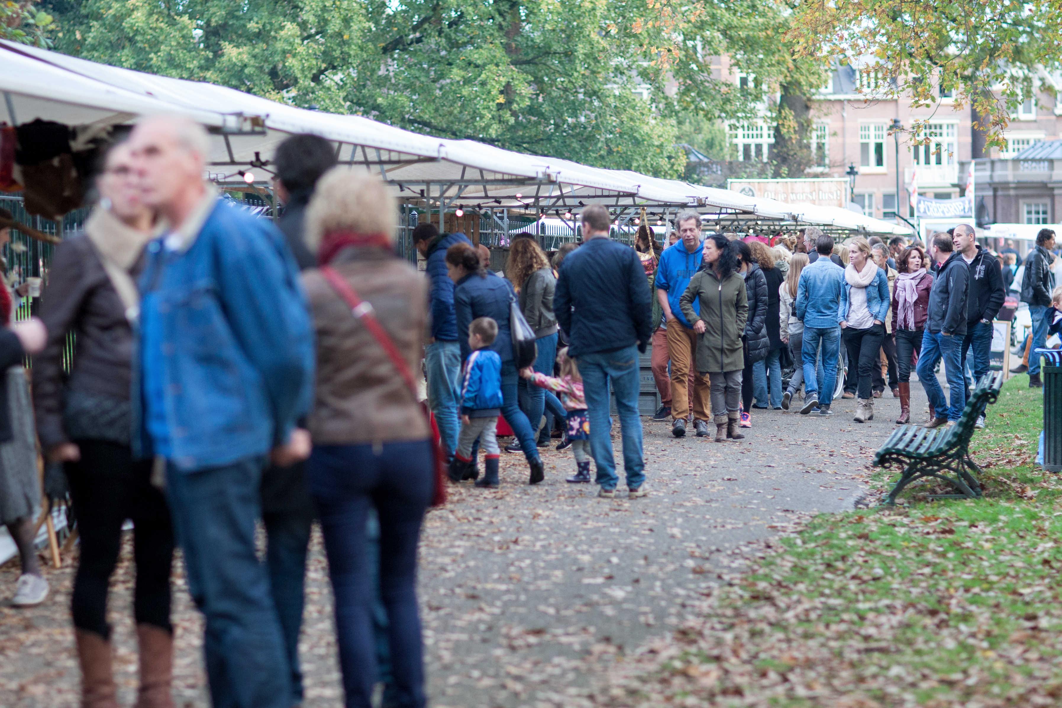 Sonsbeekmarkt 2014