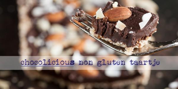 cchocolicious non gluten chocoladetaart