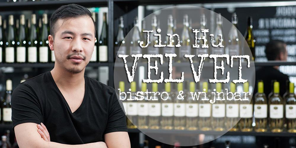 Jin Hu, bistro velvet arnhem