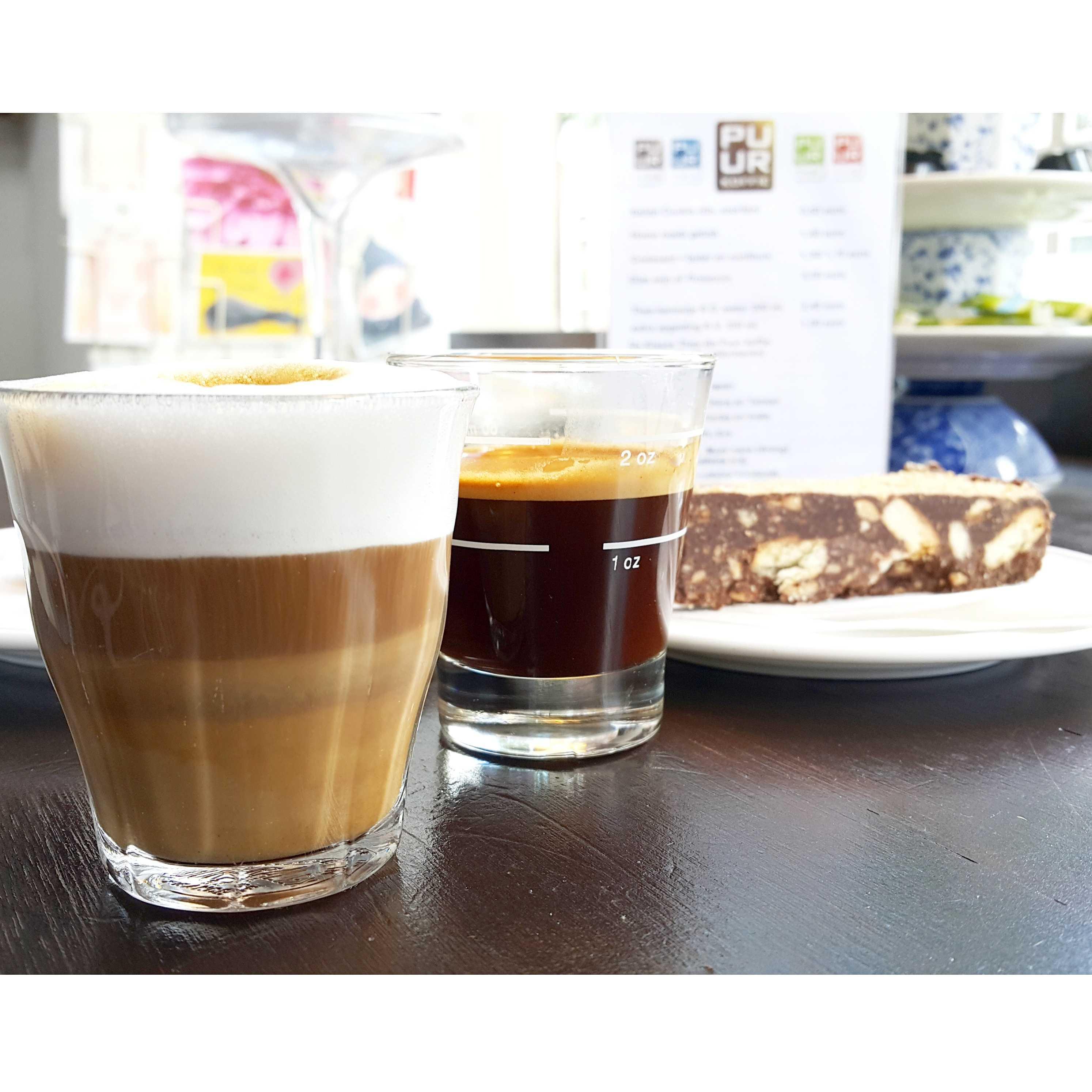 puur koffie Velp