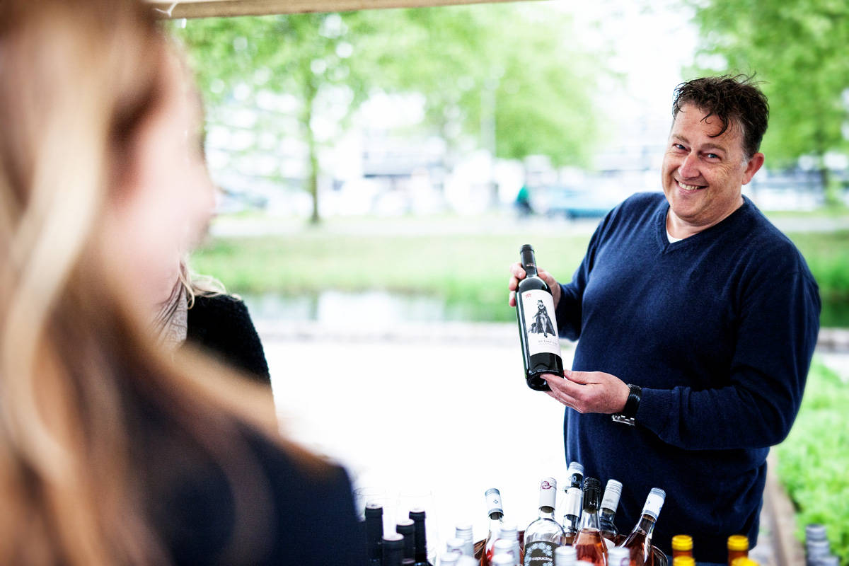 zusje van de sonsbeekmarkt 31 mei 2015 Park Presikhaaf Arnhem