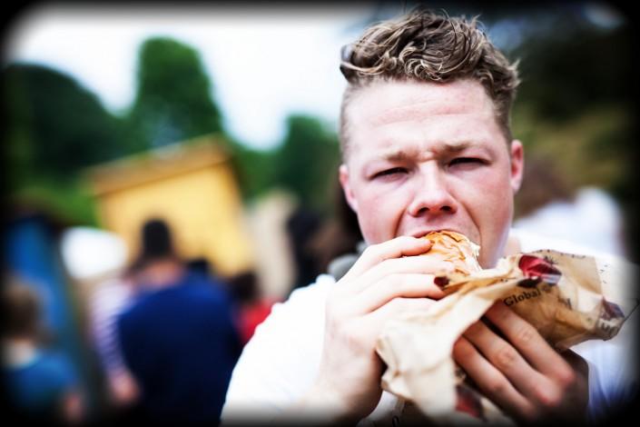 Eten op rolletjes 2015