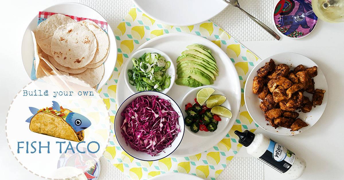 vis taco's foodblabla