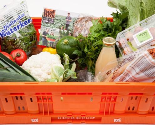 BeeBox en Foodblalbla