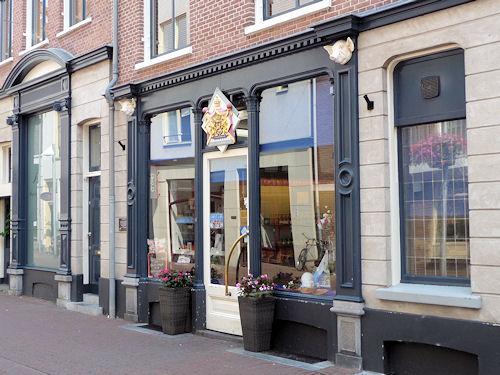 Evers Slagerij Arnhem
