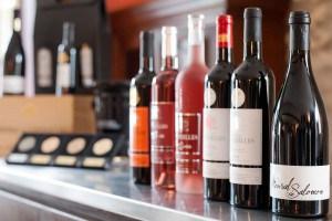 De wijnen van Château Fontenelles