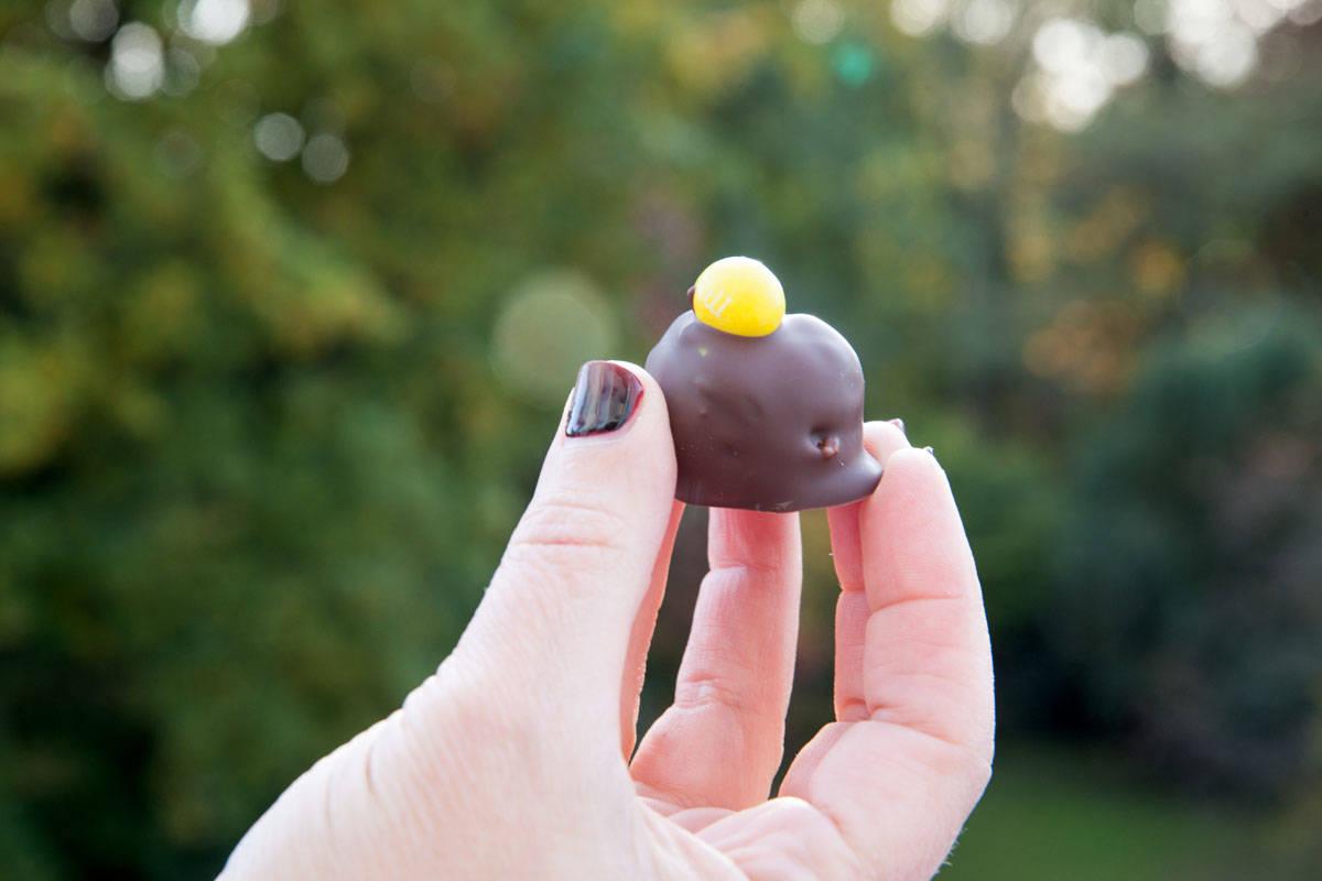 MM Peanuts Choco Bites (3)