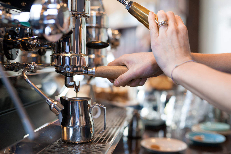 koffieekafeetje arnhem