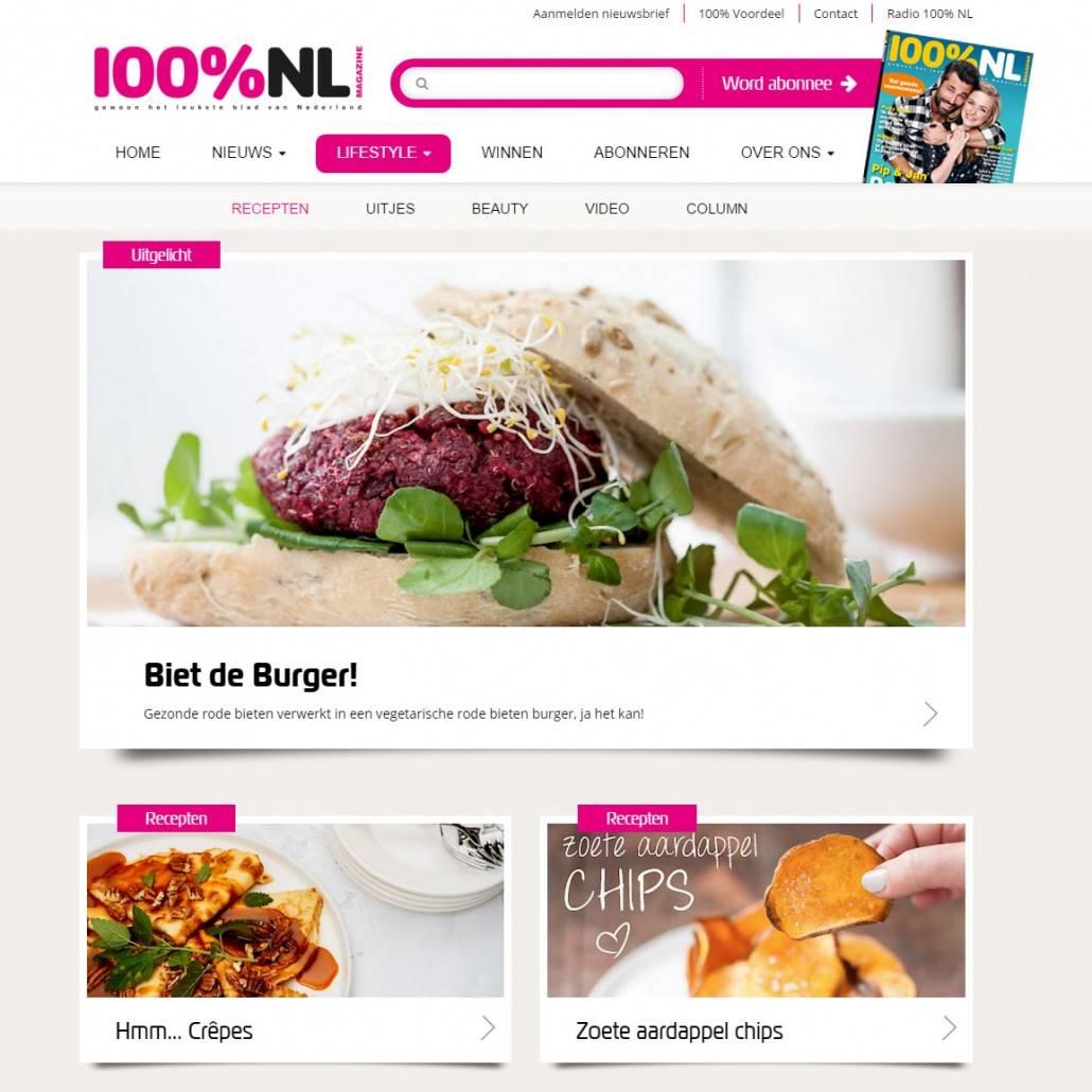 100p nl 2