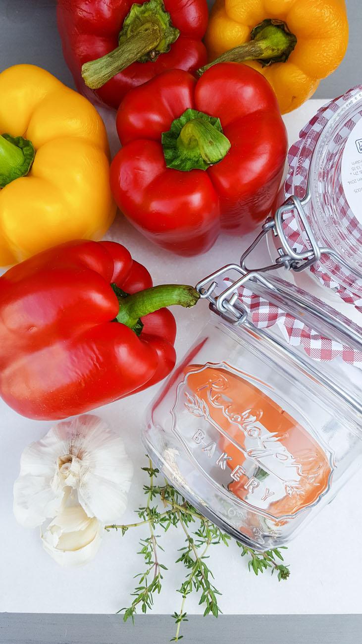gegrilde paprika (2)