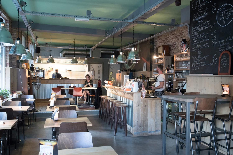 Helder Eetcafe