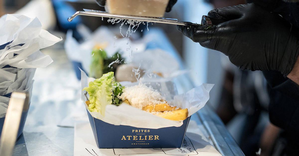 ffrites atelier arnhem frites caesar salade