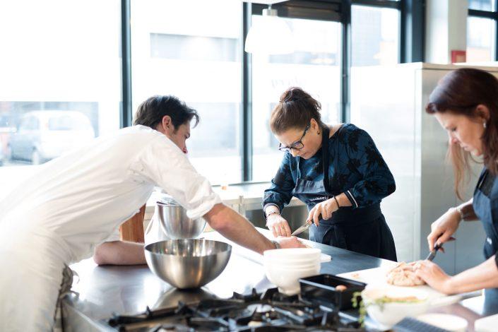Kookerij Culinair College