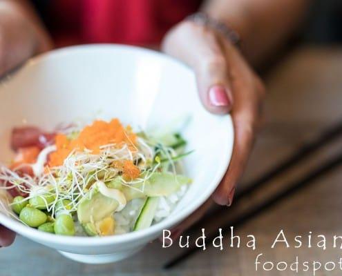 Buddha Velp - Asian Tapas in Velp