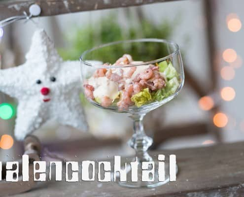 Hollandse garnalencocktail met whiskysaus 01