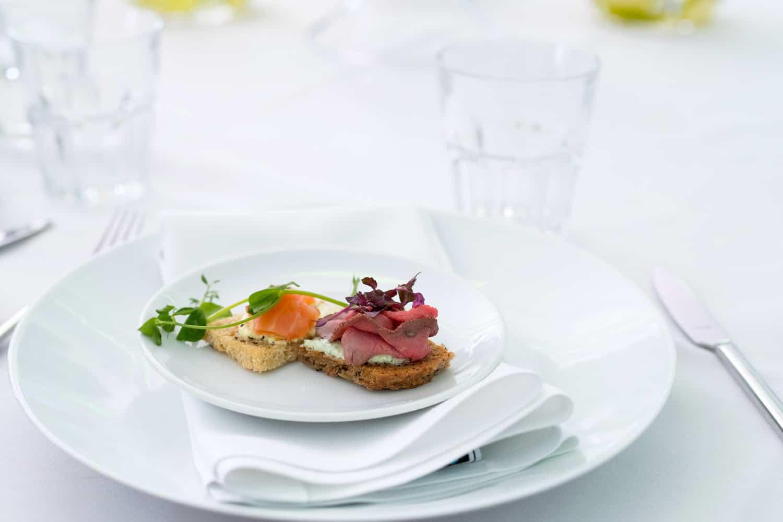 Foodblabla gaat lunchen met Dafne en Epke met Campina