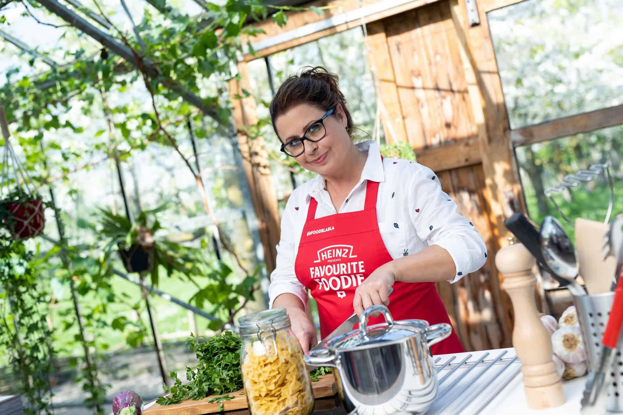 Heinz - Jacqueline - Foodblabla