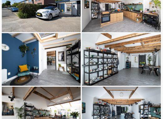 Foodblabla Studio verhuur voor koken en fotografie Velp