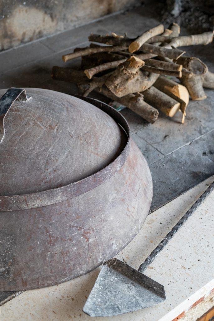 Foodblabla traditionele Peka kalfsvlees Kroatie 2021 - 03